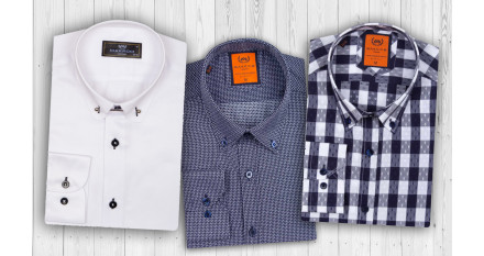 Shirts For Suits
